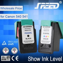100% Compatible cl 541xl with TUV Certifiecate