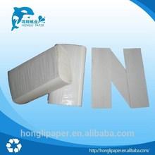 Bounty n fold paper towel