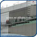 630kg suspendue plateforme de nettoyage fenêtre