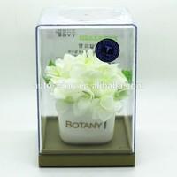 wholesale deodorizing gel air freshener new flower air freshener