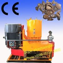 Small 45 kw 400- 600kg/h Palm Kernel Shell Pellet Making Machine/ Pellet Maker