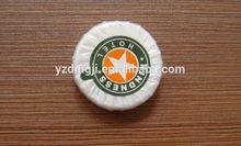 aleo vera and orange flavor hotel soap /5 stars packing of hotel amenities