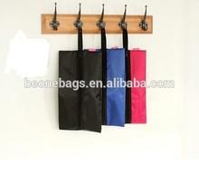 Professional oem & custom oxford nylon zip close bag online trading