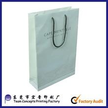 Handle Kraft Fruit Paper Bag Factory