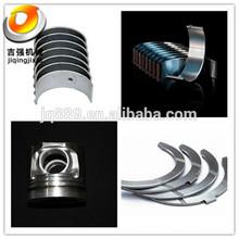 6BD1 6BB1 6BF1 6BG1 hitachi excavator parts engine main and conrod bearing looking for distributor