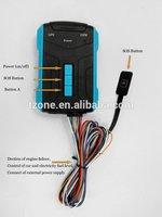 Long time standby Mini GPS tracker for cat, kids, elderly, car, pet, Gps car/vehicle tracker AVL-11