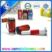 OEM brand hanging recycled ball point pen for promotion