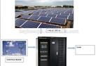 Baykee hybrid inverter off grid 100KW solar system battery , solar system