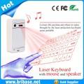 Criativo! Bb-jgk99 de projeção a laser barato teclado musical para hisense smart tv com Mouse e alto-falante