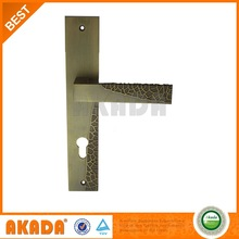 2015 newest modern design high quality door locks and handles in dubai