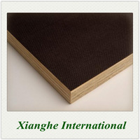 Formwork Plywood/Shuttering Plates For House Construction
