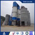 300 tonnes. chinois. four à chaux ligne de production de chaux four ligne de production