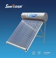 Galavanized plaka olmayan- basınçlı güneş enerjili su ısıtıcı ce ccc sertifikalı