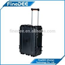 493720 portable storage plastic travel case