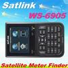 SATLINK WS6905 Digital TV DVB-T Terrestrial Signal Finder Meter for satellite tv box