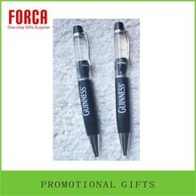 Factory Price Cheap 3D Floating Pen Plastic Pen