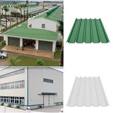 pvc roof sheet lightweight building material