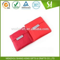 polyester cheap foldable shopping bag/foldable bag polyester 190t