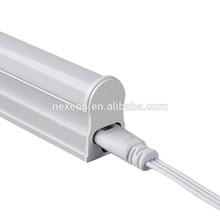 4W 300mm T5 LED tube light Integration SMD3014 with Bracket