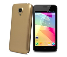 China low price MTK6572 dual core GPS FM BT 3g best 4 inch android smartphone oem odm