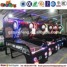 Guangzhou machine manufacturer basketball shooting for 2015 new