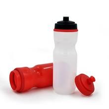 PE food grade Top Quality Elegant BPA free soft Custom Water Jug for cycling