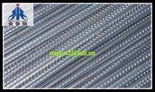 BS4449 Alloy steel rebar, deformed steel bar, reinforced wire rods