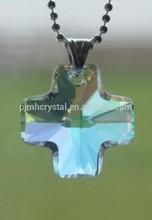 Cruz decoração para o batismo lembranças MH-13001