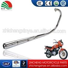 150CC Vintage Motorcycle Parts Foshan Exhaust