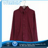 Product Promotion twill polyester/cotton noniron high quality office shirt for lady