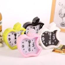 New Arrival Apple Shaped Alarm Clock