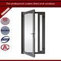 fabricante de ventanas de aluminio en china suministro de cuarto de baño de la ventana de ventilación