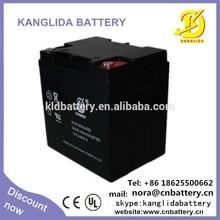 rechargeable lead acid gel batteries 12v 24ah 20hr /batteries lifepo4 12v 24ah