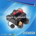 Nq5-01 24v automática del interruptor de circuito, dc mcb 6a
