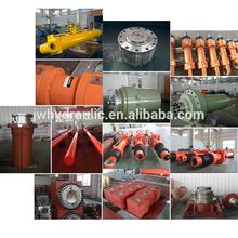 high mechanical precision hydraulic mule