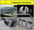 Recherche produit / scooter électrique / service d'inspection