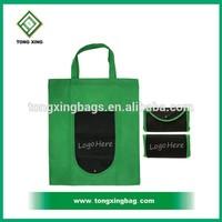 100% Factory Price Non-woven Foldable Shopping Bags