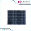 independent hot mono 275w solar panel price m2