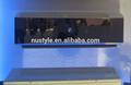Espejo negro aire acondicionado( r22/r410a, elinversor/no-inversor, 9000 btu, 12000 btu, 18000 btu, 24000 btu, 30000 btu, 36000btu)