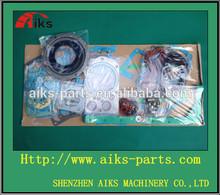 6D40 Full gasket kit ME997295 6D40 Head gasket ME121234 6D40 Engine spare parts