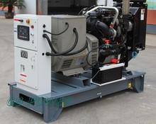 150kVa diesel generator set with Perkins engine
