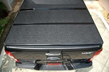 Hot china products wholesale flat cover for toyota hilux vigo