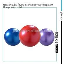 nantong fabrico boa qualidade soft ginástica rítmica ball