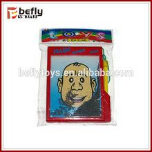 Mini cartoon writing board set for children