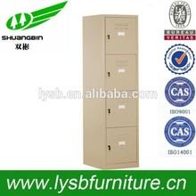School furniture vintage metal school locker