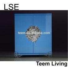 fabulous craftmanship LS-512A modern dining room wood furniture cabinet