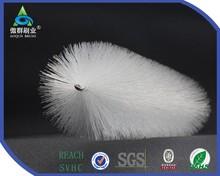 filter brushes for koi White color