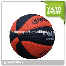 Hop sale 600-640g match play basketball,cheap basketballs
