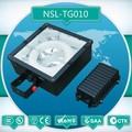 Verde de iluminación de alta effiency 85lm/w circular de inducción de inundación lámpara 120w