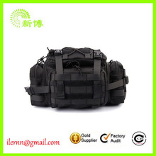 New arrived hip pack tactical waist belt bag